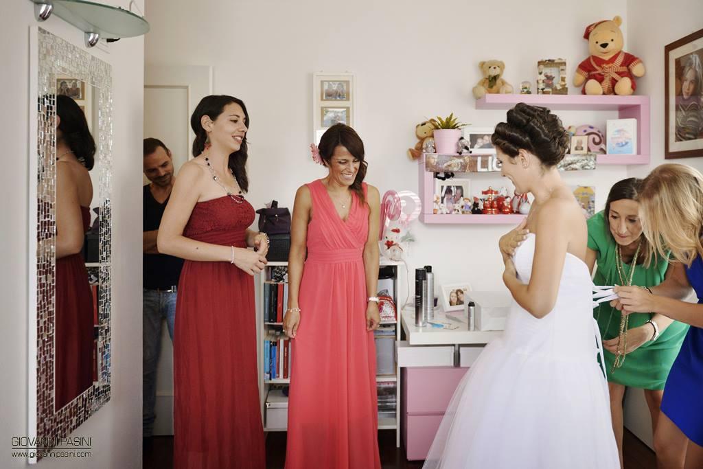 Valentina matteo matrimonio a giaggiolo e ricevimento a - Bagno cayo loco lido di classe ...